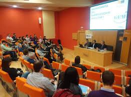 Jornada: Radiografía del Emprendedor Aragonés